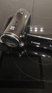 Canon Legria HFM46 Full HD