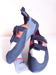 Kletterschuhe Mad Rock Flash 18