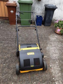 Vertikulierer Elektro: Kleinanzeigen aus Heddesheim - Rubrik Gartengeräte, Rasenmäher