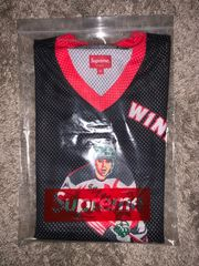 Supreme T-Shirt Crossover Hockey Jersey