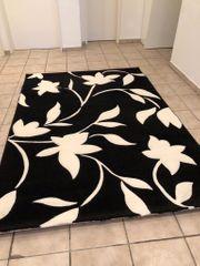 Neuwertiger Designer-Teppich