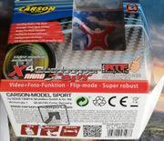 Carson Sport Drohne X4