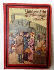Antikes Schulbuch