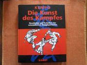 Kempo die Kunst des Kampfes