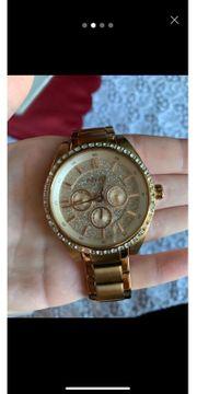 Fossil Uhr zu verkaufen