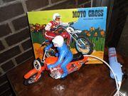Motorrad mit Fernsteuerung Spielzeug