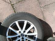 Mazda CX5 Felgen zu verkaufen