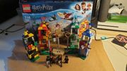 LEGO HARRY POTTER QUIDDITSCH