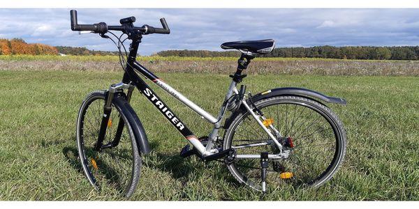 Fahrrad Staiger Cross Trail 28