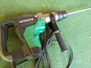 HITACHI DH 40 MC Bohr-