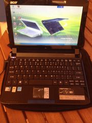 Acer Aspire One 10 1