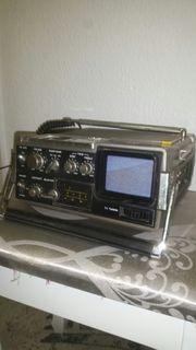 vintage jvc 3050 radio
