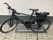 CUBE Tonopah Pro Cross-Bike Herren