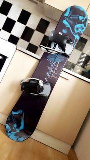 Verkaufe Alive Snowboard