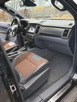 Bild 4 - Ford Ranger Wildtrack 3 2 - Feldkirch
