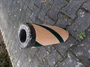 Dachpappe Rolle 38 cm breit