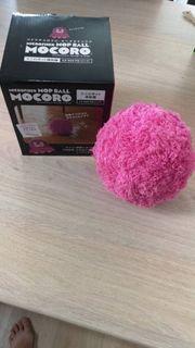Mocoro - lustiger Microfaser Mopball