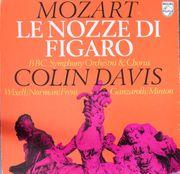 Mozart-Le nozze di Figaro-Colin Davis