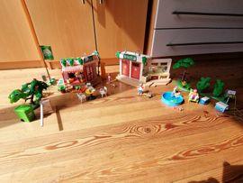 Playmobil 5432 Großer Campingplatz Sehr: Kleinanzeigen aus Fürstenfeldbruck - Rubrik Spielzeug: Lego, Playmobil