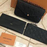 Louis Vuitton Umhängetasche Neuwertig Top