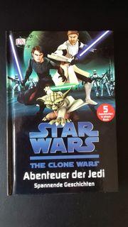 Star Wars - Abenteuer der Jedi