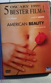 American Beauty Kevin Spacey Annette