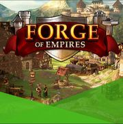 Forge of Empires Acc Sinerania