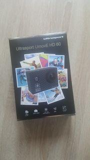Action Cam Ultrasport UmovE HD