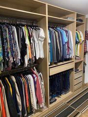 Kleiderschrank von IKEA PAX