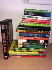 Bücher für Kinder Jugendliche