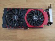 NVIDIA GTX 970 4G Gaming