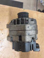 Lichtmaschine Peugeot 1 6 16