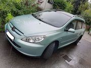 Peugeot 307 SW PREM HDI