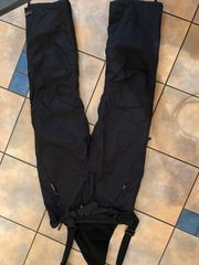 Snowboardhose schwarz Killtec Größe 42