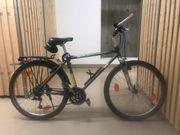 Kästle Fahrrad Rahmengr 16