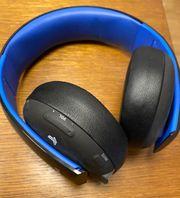 PS4 Wireless-Kopfhörer