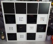 Ikea Kallax glanz
