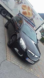 Opel Insignia Sports Tourer SW