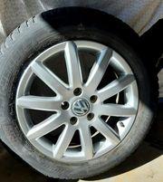 original 16 Zoll VW Alufelgen