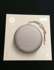 Bang Olufsen Beoplay A1