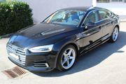 Audi A5 2 0 TDI