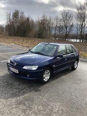 Peugeot 306 Neu Vorgeführt