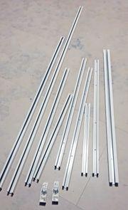 Stromschienen 3-Phasen ähnlich Erco große