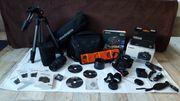 Canon Eos 600 D Paket