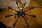 DJI s1000 Professionelle Drohne für