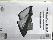 AKS Wechseldruckmatratze Decubiflow 23