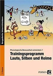 Unterricht Deutsch Grundschule Primarstufe