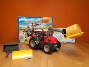 Playmobil Country 6867 Riesentraktor gebraucht