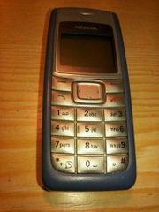 Nokia 11101i RH-93 mit Akku