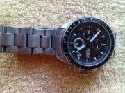 Herrenuhr FOSSIL Chronograf Datum und